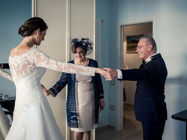 Il matrimonio di Gianluca e Roberta a Pagani, Salerno 17
