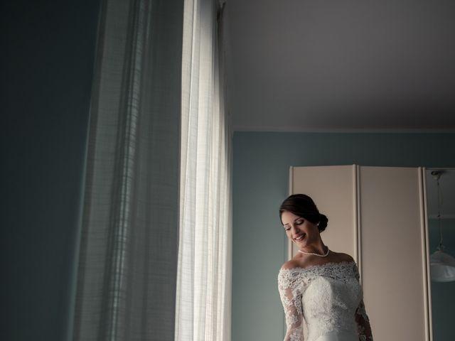 Il matrimonio di Gianluca e Roberta a Pagani, Salerno 20