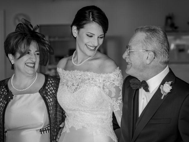 Il matrimonio di Gianluca e Roberta a Pagani, Salerno 22