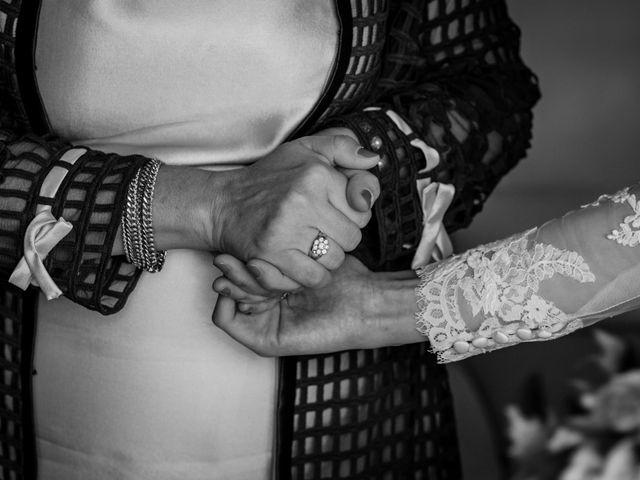 Il matrimonio di Gianluca e Roberta a Pagani, Salerno 23