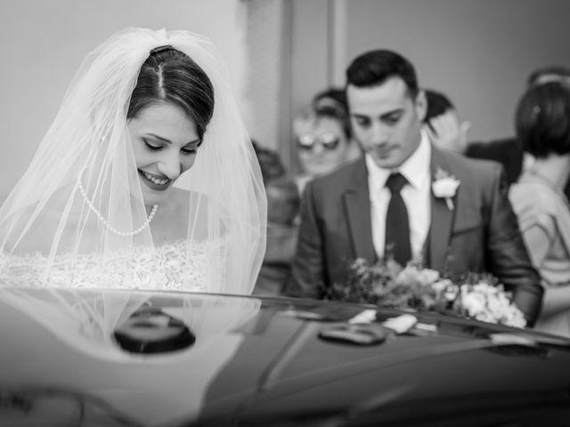 Il matrimonio di Gianluca e Roberta a Pagani, Salerno 26