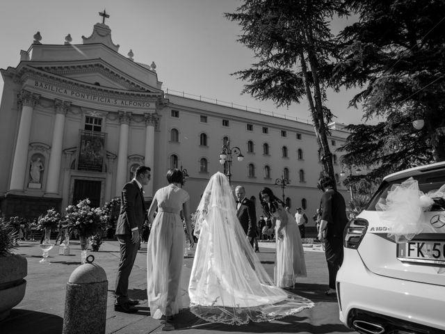 Il matrimonio di Gianluca e Roberta a Pagani, Salerno 27