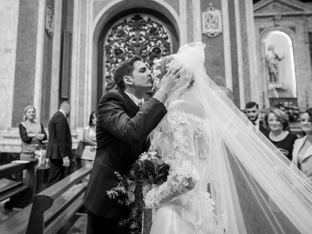 Il matrimonio di Gianluca e Roberta a Pagani, Salerno 28
