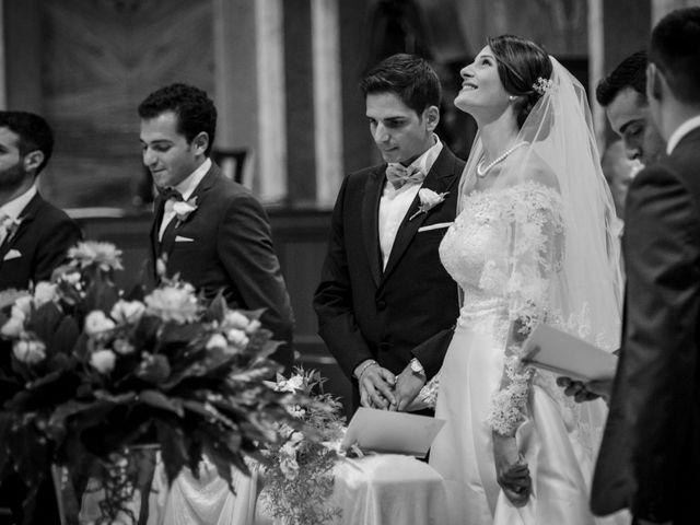 Il matrimonio di Gianluca e Roberta a Pagani, Salerno 29