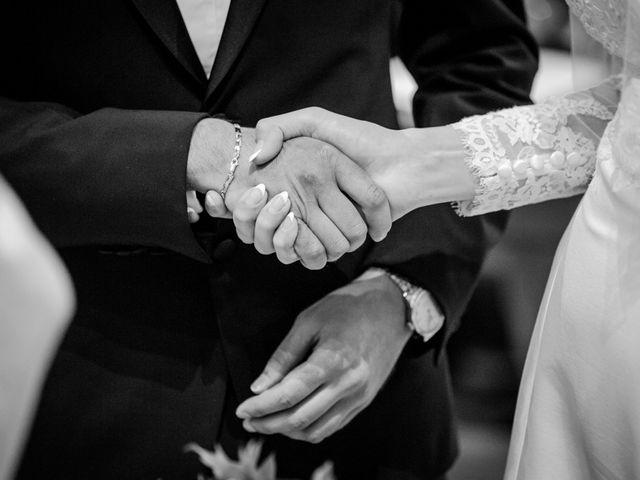 Il matrimonio di Gianluca e Roberta a Pagani, Salerno 30