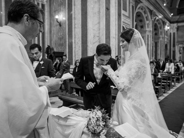 Il matrimonio di Gianluca e Roberta a Pagani, Salerno 31