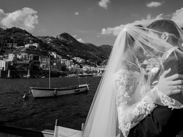 Il matrimonio di Gianluca e Roberta a Pagani, Salerno 36