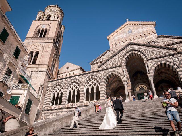 Il matrimonio di Gianluca e Roberta a Pagani, Salerno 41