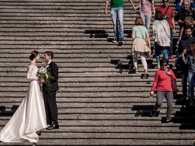 Il matrimonio di Gianluca e Roberta a Pagani, Salerno 42