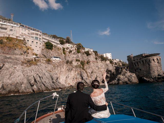 Il matrimonio di Gianluca e Roberta a Pagani, Salerno 45