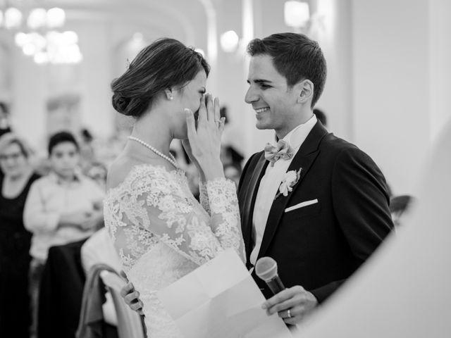 Il matrimonio di Gianluca e Roberta a Pagani, Salerno 47