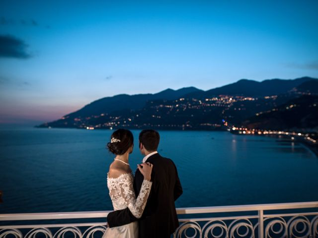 Il matrimonio di Gianluca e Roberta a Pagani, Salerno 50