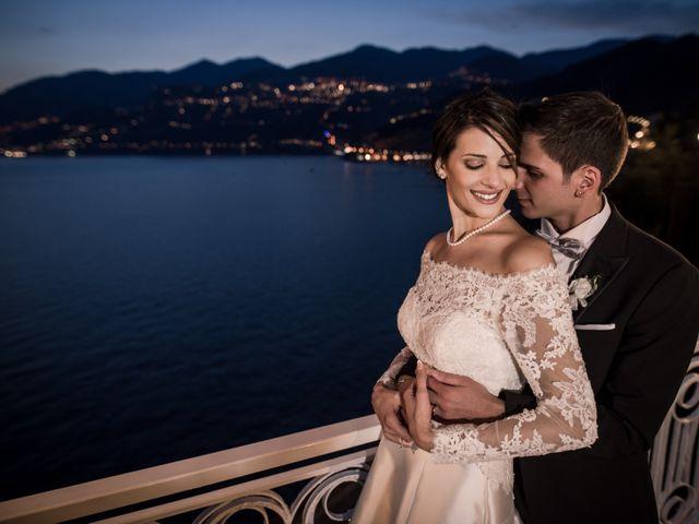 Il matrimonio di Gianluca e Roberta a Pagani, Salerno 51