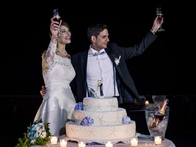 Il matrimonio di Gianluca e Roberta a Pagani, Salerno 52