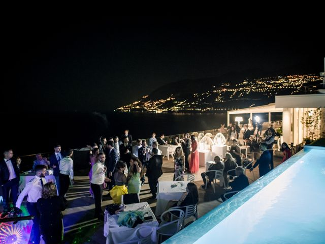 Il matrimonio di Gianluca e Roberta a Pagani, Salerno 53