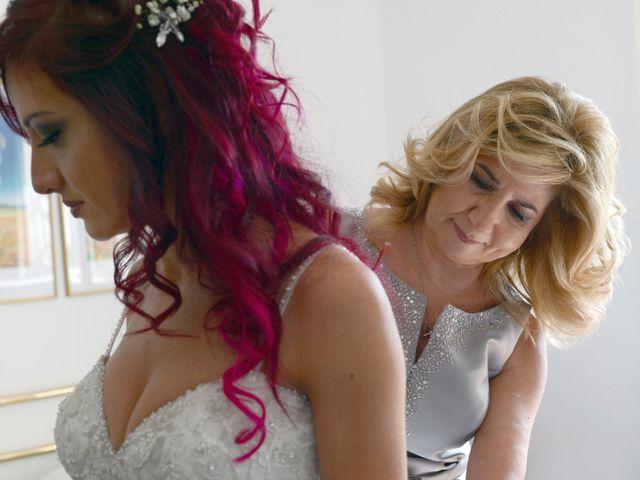 Il matrimonio di Mirko e Valentina a Fasano, Brindisi 5