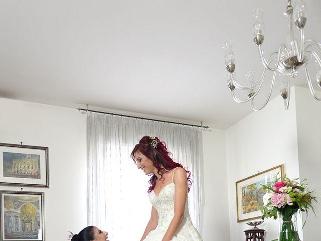Il matrimonio di Mirko e Valentina a Fasano, Brindisi 6