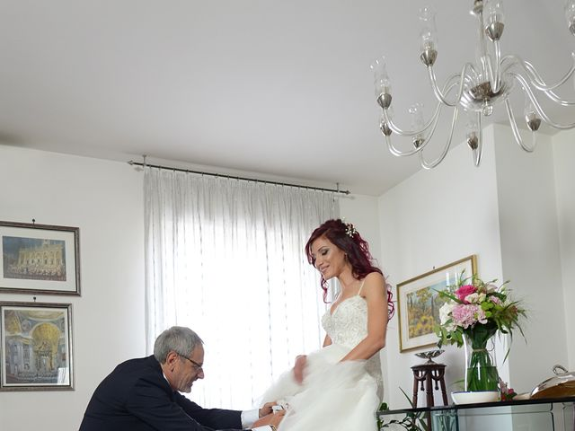 Il matrimonio di Mirko e Valentina a Fasano, Brindisi 7