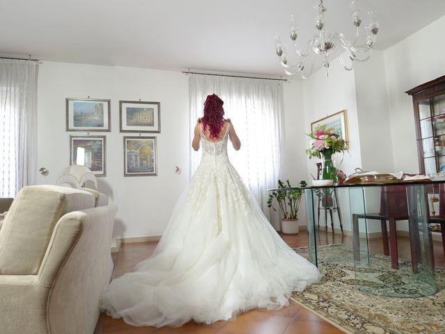 Il matrimonio di Mirko e Valentina a Fasano, Brindisi 8