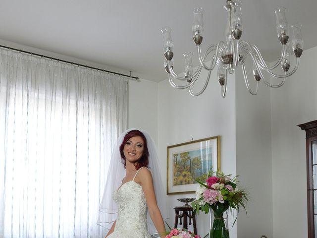 Il matrimonio di Mirko e Valentina a Fasano, Brindisi 9