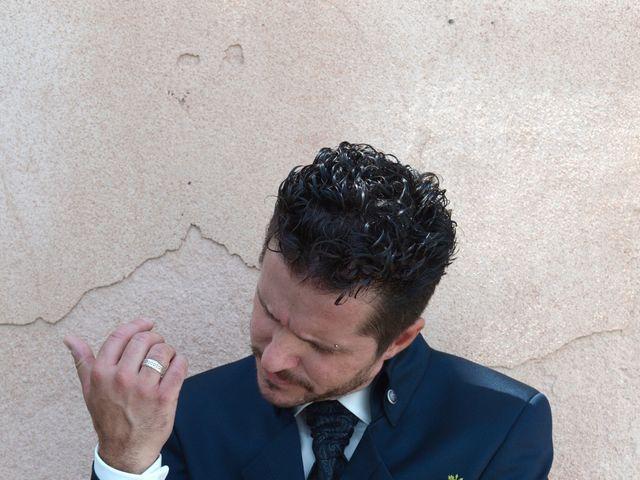 Il matrimonio di Mirko e Valentina a Fasano, Brindisi 11