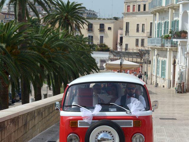 Il matrimonio di Mirko e Valentina a Fasano, Brindisi 12
