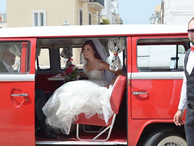Il matrimonio di Mirko e Valentina a Fasano, Brindisi 13