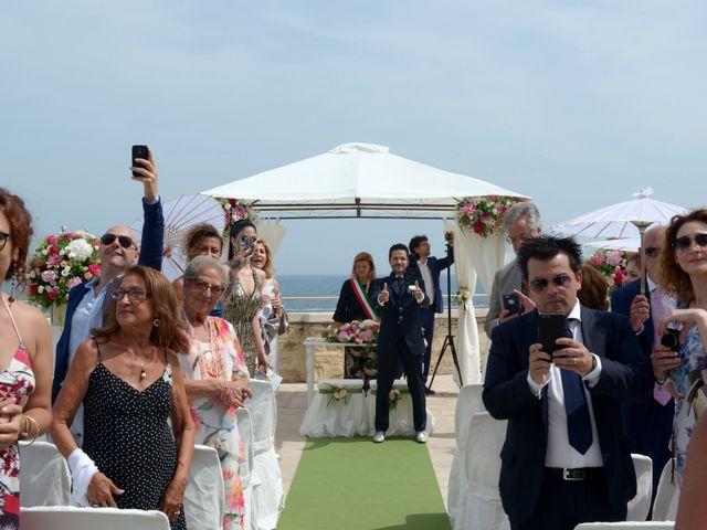 Il matrimonio di Mirko e Valentina a Fasano, Brindisi 14