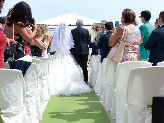 Il matrimonio di Mirko e Valentina a Fasano, Brindisi 16