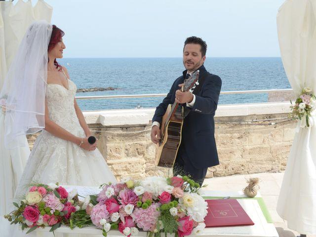 Il matrimonio di Mirko e Valentina a Fasano, Brindisi 19