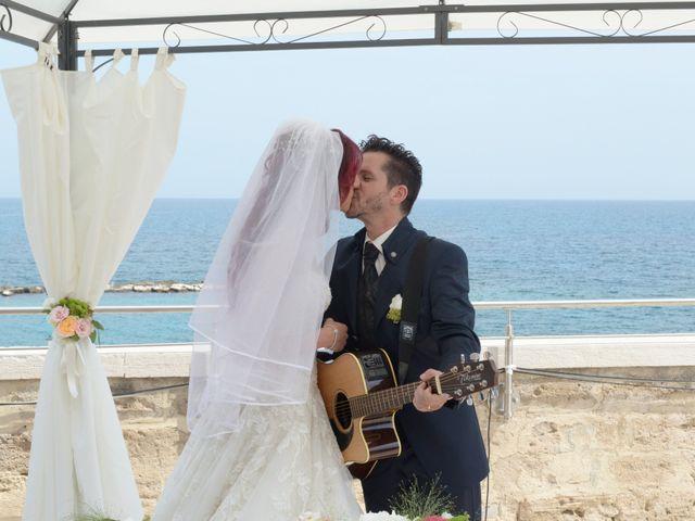 Il matrimonio di Mirko e Valentina a Fasano, Brindisi 20