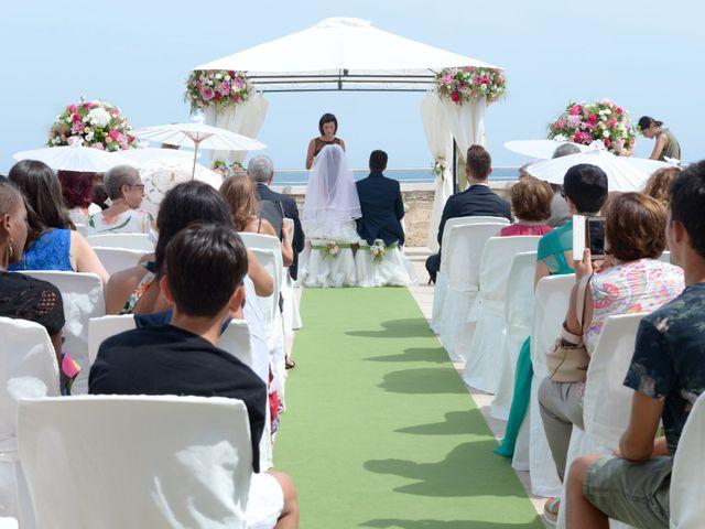 Il matrimonio di Mirko e Valentina a Fasano, Brindisi 22