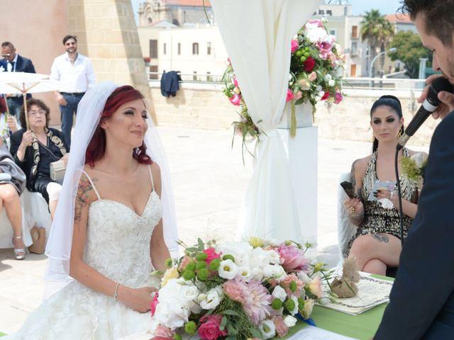 Il matrimonio di Mirko e Valentina a Fasano, Brindisi 24