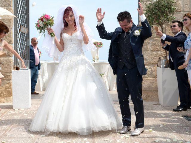 Il matrimonio di Mirko e Valentina a Fasano, Brindisi 25