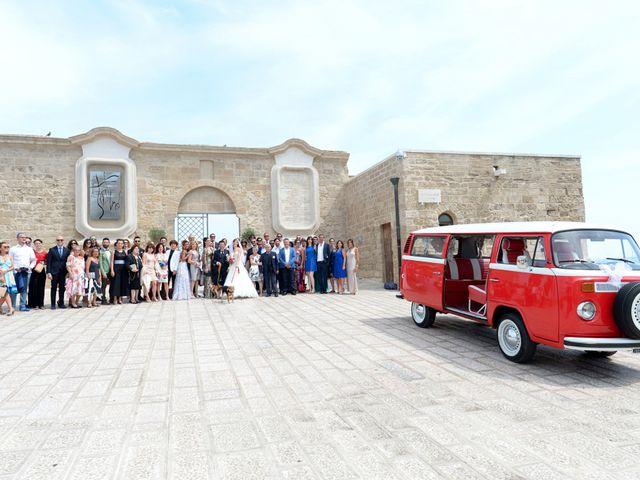 Il matrimonio di Mirko e Valentina a Fasano, Brindisi 26