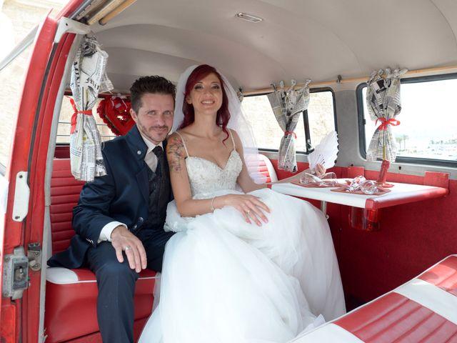 Il matrimonio di Mirko e Valentina a Fasano, Brindisi 27
