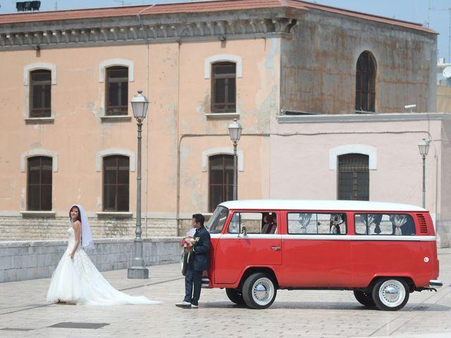 Il matrimonio di Mirko e Valentina a Fasano, Brindisi 28