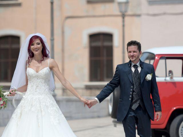 Il matrimonio di Mirko e Valentina a Fasano, Brindisi 29