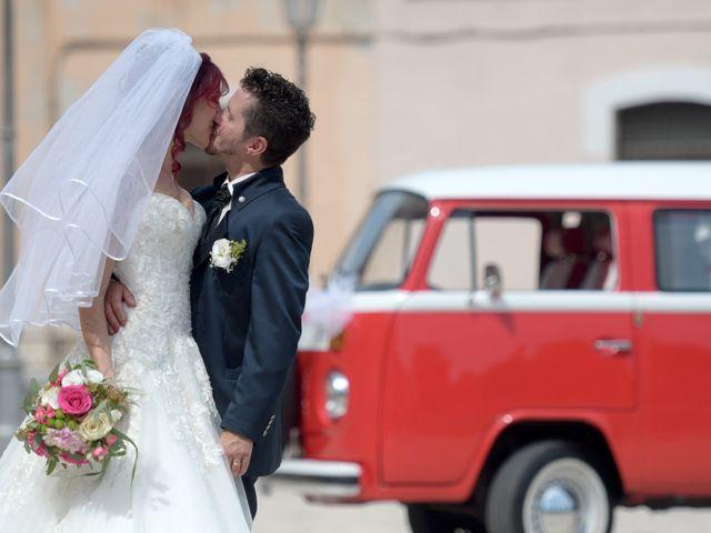 Il matrimonio di Mirko e Valentina a Fasano, Brindisi 30