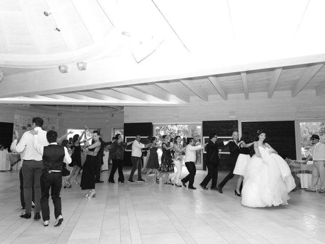Il matrimonio di Mirko e Valentina a Fasano, Brindisi 36