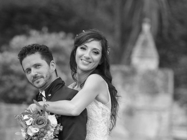 Il matrimonio di Mirko e Valentina a Fasano, Brindisi 40