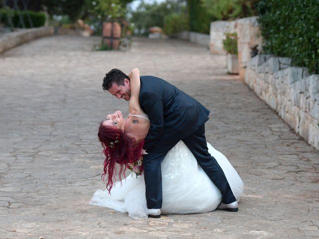 Il matrimonio di Mirko e Valentina a Fasano, Brindisi 42