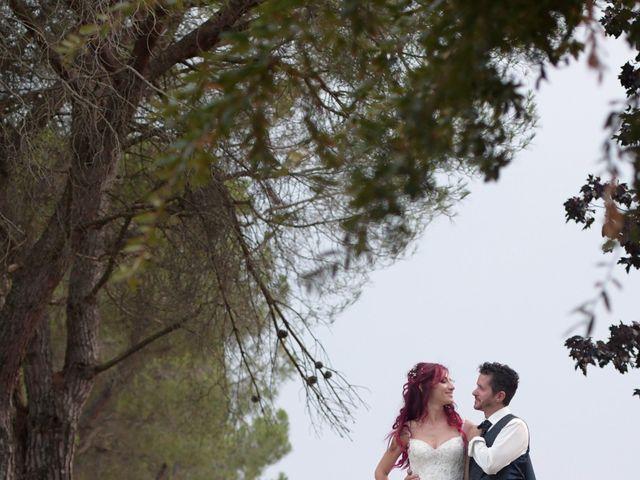 Il matrimonio di Mirko e Valentina a Fasano, Brindisi 44