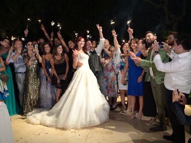 Il matrimonio di Mirko e Valentina a Fasano, Brindisi 49