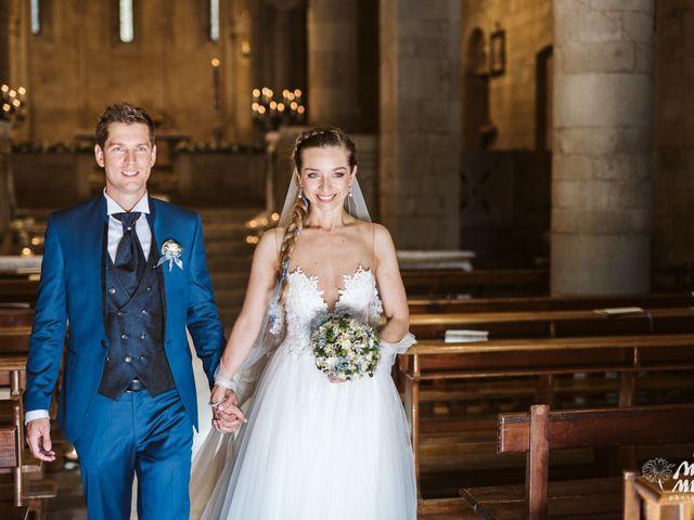 Le nozze di Valentina e Joris