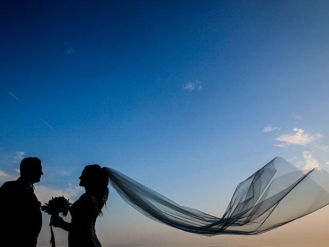 Le nozze di Valeria e Sebastiano