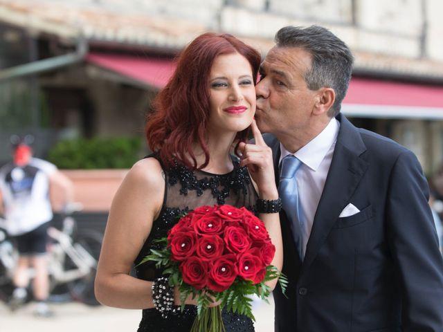 Il matrimonio di Miky e Elisa a San Marino, San Marino 2