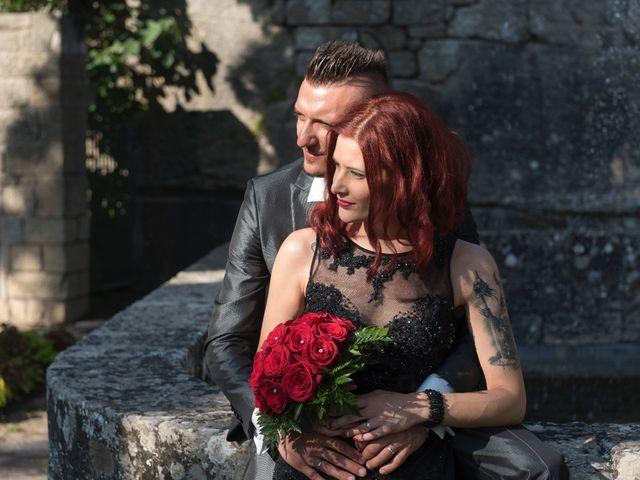 Il matrimonio di Miky e Elisa a San Marino, San Marino 25