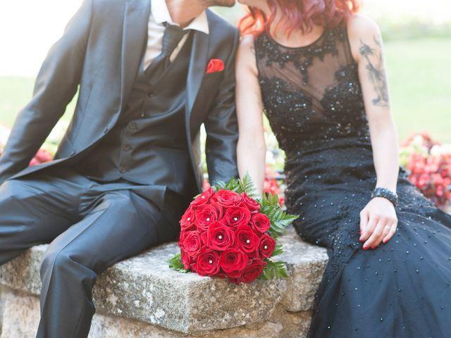 Il matrimonio di Miky e Elisa a San Marino, San Marino 26