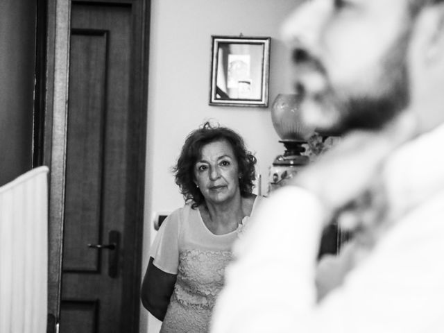 Il matrimonio di Angelo e Barbara a Brindisi, Brindisi 4